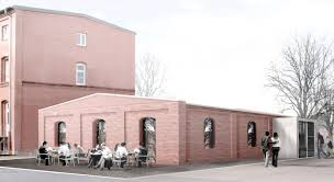 Haus D Haus D Cba Clemens Bachmann Architekten München