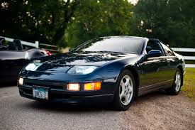 nissan 300zx 1990 nissan 300zx specs and photos strongauto