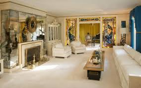 Graceland Floor Plan by Elvis Presley U0027s Graceland In Memphis Tn Tennessee Vacation