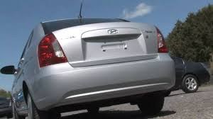 westend automotive ottawa used car 2006 hyundai accent gls sedan