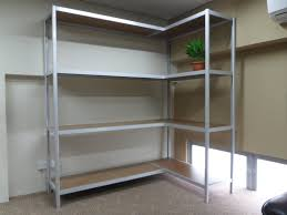 shelves stunning l shaped storage shelves shelves walmart ikea