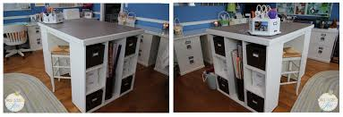 Decorative Home Office Accessories Home Office Project Area Organization Pretty Neat Living
