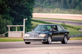 mercedes porsche 500e happy 25th birthday mercedes 500e mbca