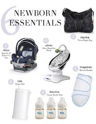 baby essentials newborn baby essentials list