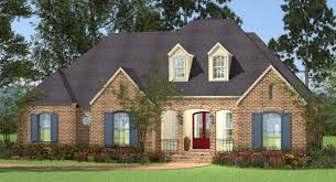 traditional house spacious traditional house plans the house designers