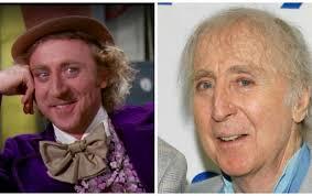 Meme Willy Wonka - recuerdas el meme de willy wonka así luce actualmente su