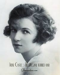 1920s womens hairstyles the 1920s flapper hairstyle revolution glamourdaze