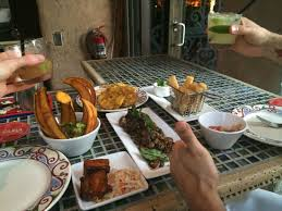 cuisine libre hour feast picture of cuba libre restaurant rum bar