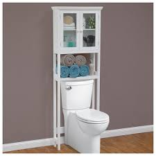 cabinet glamorous over the toilet storage cabinet for home over