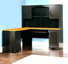 Never Been Used Loft Corner Desk Retails For With Storage Ikea  Lespot