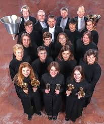 holiday handbells the raleigh ringers kpbs
