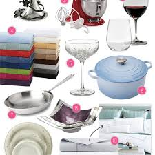 top 10 wedding registry top wedding registry bloomingdales top 10 registry gifts