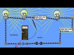 wiring lights in series wiring lights in series english video tutorial youtube