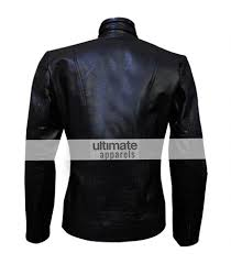 womens motorcycle clothing brando women u0027s black body fitted motorcycle leather jacket