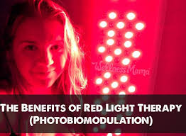 red light therapy skin benefits benefits of red light therapy photobiomodulation red light