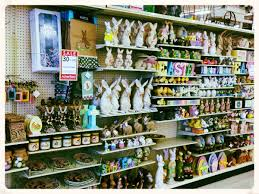 Easter Decorations Store by Decorating For Easter Mustard Seeds