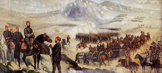Ottoman Battles Turkey In The World War Balkan Wars