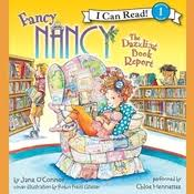 fancy nancy our thanksgiving banquet audiobook by o