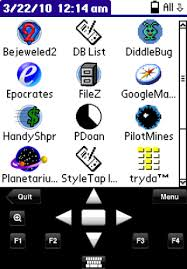 emulators for android view topic some great palm emulators for android betaarchive