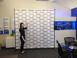 back drop calgary banners banner frames stands for backdrops photo ops