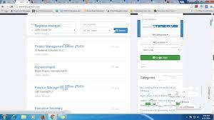signup for jobs in ethiopia vacancies in ethiopia ethiopian