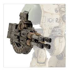 siege canon leviathan cannon forge webstore