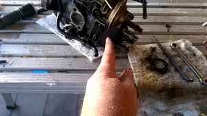 leaking injector pump fix 2 4 u0026 2 8 diesel hilux youtube