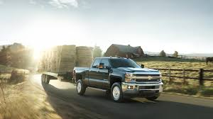 2016 chevy silverado 2500hd vs 2016 ram 2500 near washington dc