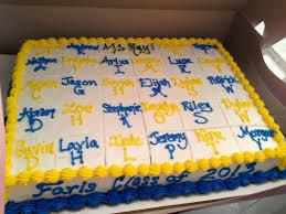 Pinterest Graduation Ideas by 6th Grade Graduation Cake Cakes I Have Made Pinterest
