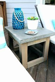 white patio side table white patio side table inspirational side table round patio side