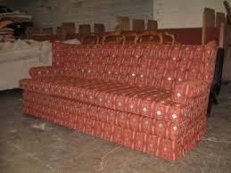 Retro Upholstery Refurbish Sofa Dallas