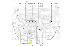 tryin to find the iat maf on my 2011 hyundai sonata 2 0t i need
