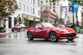 who manufactures mazda 2017 mx 5 miata rf and soft top inside mazda