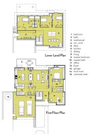 leed house plans the woods house february 2011