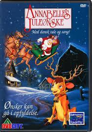annabelle s wish dvd annabelles juleønske 1997 dvdcity dk