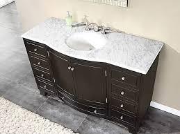 double bathroom vanities with makeup area home design ideas