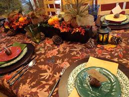 thanksgiving tablescapes 2012 the warming house