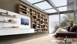Besta Bookshelf Putting Up Walls 10 Gorgeous Wall Mounted Bookcases