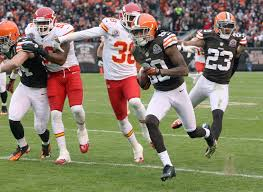 Why Is Trent Richardson Benched Terry Pluto U0027s Talkin U0027 About Trent Richardson U0027s Value A Speedy