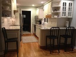long narrow kitchen designs uniquely white glass pendant lamp