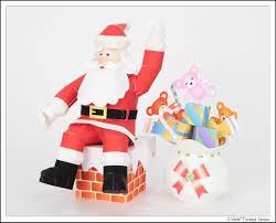 a merry paper christmas a world through lenses