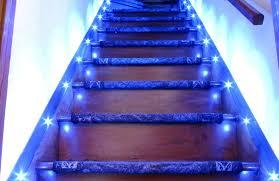 led stair lights motion sensor impressive automatic led stair lighting 1 stair lighting