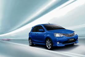 toyota previews low cost small car with etios sedan and hatchback