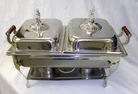 chafing dish rental half or chafer chafing dish rental sterno catering appliance