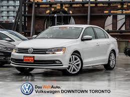 car volkswagen jetta volkswagen downtown toronto new u0026 used vws for sale