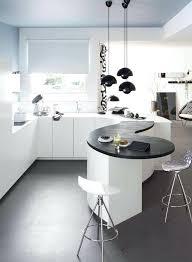 meuble cuisine arrondi cuisine arrondie cuisine centrale arrondie eko pedini meuble cuisine