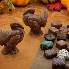 thanksgiving chocolates a hostess gift collection filled with delicious