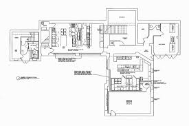 Green House Floor Plans Potential Fitout Gibraltar