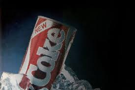 coke photography new coke debuted 30 years ago here u0027s why it was a sugary fiasco