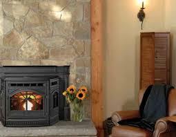 pellet fireplace insert comfortbilt hp22i pellet stove fireplace